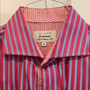 Ted Baker dress shirt